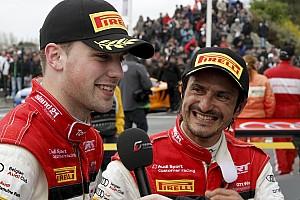 Belgian Audi Club Team WRT Nogaro event summary