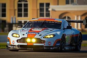 Aston Martin Racing Confirms Two Car Entry for Le Mans