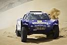 Day of the Desert Fox - Abu Dhabi Desert Challenge