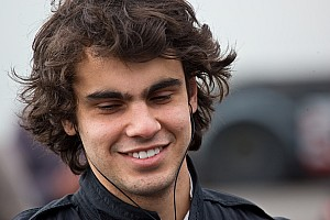 Pietro ready for Magical Monza