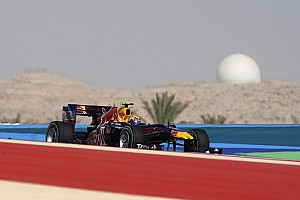 F1 TV broadcasters pull out of Bahrain