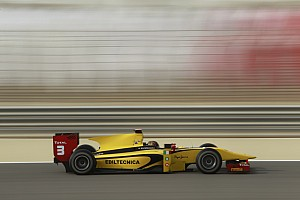 Valsecchi turns pole position into feature race victory in Bahrain