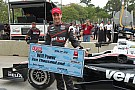 Team Chevy Racing Sao Paulo qualifying report