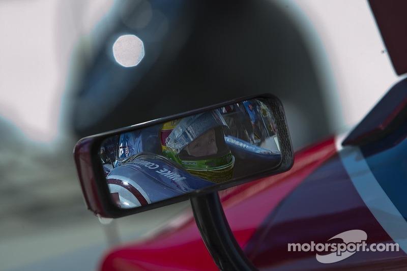 AJ Foyt Racing Sao Paulo qualifying report