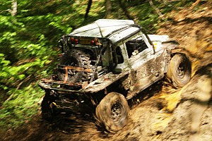 Croatia Trophy:  Challenges continue both on and off the route!