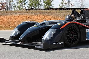 Project Libra to debut Roush Yates Ford engine in Radical SR9 at Laguna Seca