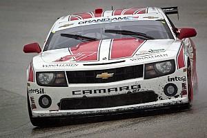 Stevenson Motorsports Homestead race report