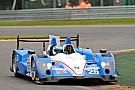 Oreca 6 Hours of Spa qualifying report