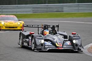 Friday paddock notes at Circuit de Spa-Francorchamps
