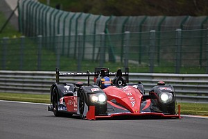 JRM Racing 6 Hours of Spa qualifying report