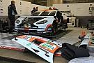Aston Martin Racing 6 Hours of Spa race report