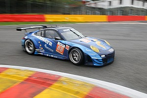 Paolo Ruberti 6 Hours of Spa race report
