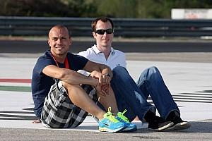 bamboo engineering team Race of Hungary event summary