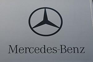 Mercedes hints no plans to quit F1