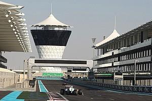 Abu Dhabi criticises young driver test shakeup