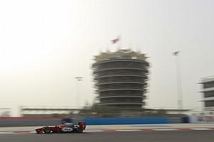 Scuderia Coloni Bahrain race 1 report