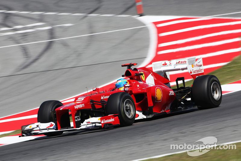 Ferrari 'dangerous' with new B car - Vettel