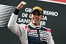 New winner Maldonado looks for Monaco repeat