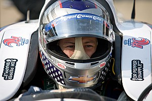 Marco Andretti tops Indy 500 speed chart on Fast Friday