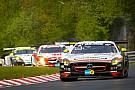 Phoenix Audi strengthens Nurburgring lead