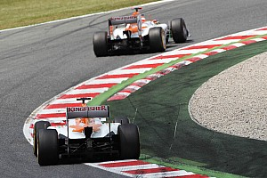 Force India looks forward to the Monaco Grand Prix