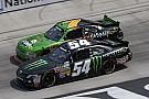 Kyle Busch looks for another Nationwide win at Charlotte