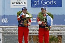 Loeb earns hat trick of Acropolis Rally wins