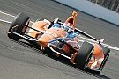 CGR's Kimball matches career-best finish at Indianapolis 500