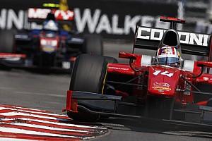 Scuderia Coloni Monaco race 1 report