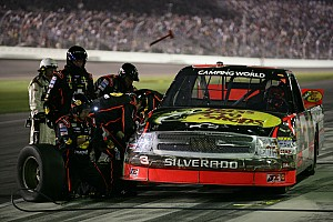 Ty Dillon moving up the ladder at RCR
