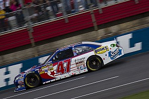 Labonte returns to Dover, site of his 1st Cup race
