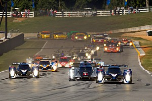 American Le Mans Series schedules 2013 race at Circuit of The Americas