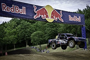 Infinity Motorsports shows consistency in Traxxas TORC Redbud event