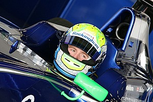 Buller on top after Valencia Test