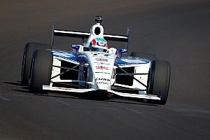 Vautier takes Milwaukee, 50th win for Sam Schmidt Motorsports