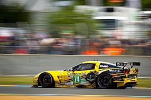 Corvette Racing 12-Hour report: Reversal of Fortune