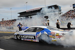 Allen Johnson edged out at Bristol in closest ever Pro Stock Final Round