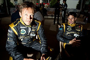 Primat successfully finishes the 24 Hours of Le Mans