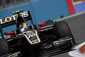 Gutierrez earns his first Feature Race victory on the streets of Valencia