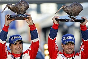Citroen's Loeb and Elena notch their 72nd World Rally career win in New Zealand