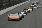 Indy Car declines to replace China, will run 15 races