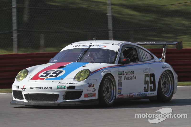 Brumos celebrates memories and marks new milestones at Watkins Glen