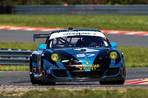 TRG heads to Six Hours of The Glen with a strong three-car effort