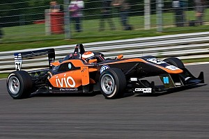 Tincknell by a whisker at the Norisring