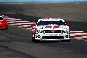 Stevenson Motorsports takes the GT win at Watkins Glen
