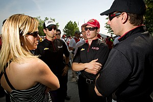 Team Penske excited to be back on the streets of Toronto