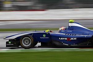 Felix Da Costa takes commanding win in Silverstone