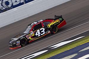 Michael Annett claims best career finish at Daytona