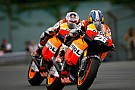 Superb win for Pedrosa but despair for Stoner