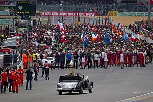 The Le Mans 24-Hours race will celebrate its 90th anniversary in 2013